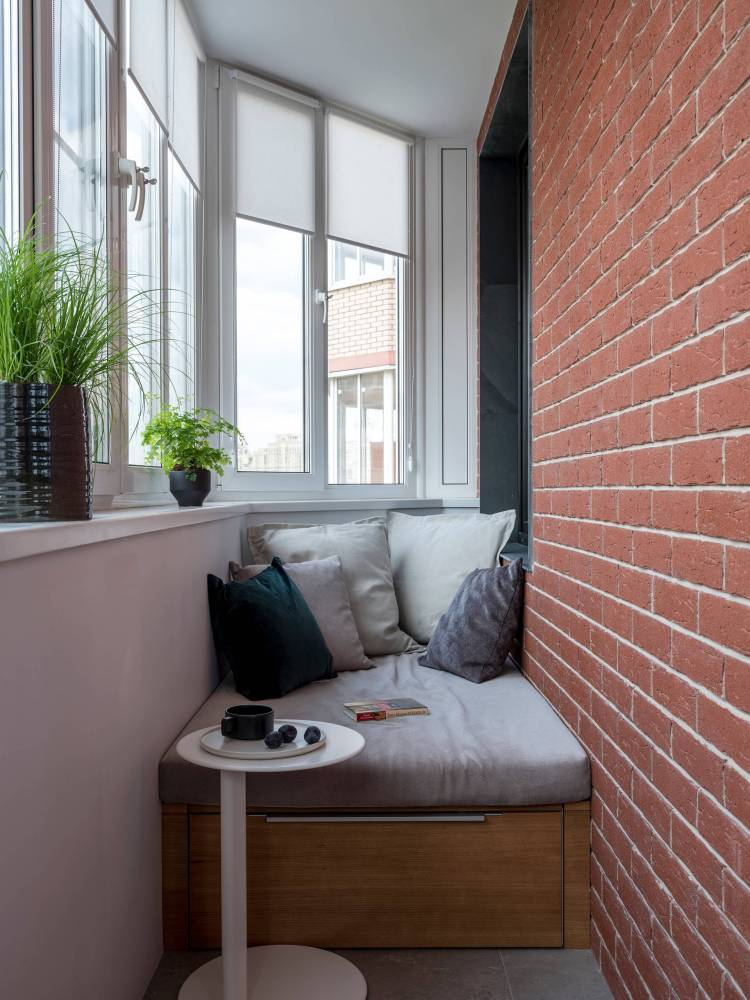 75 Beautiful Pink Balcony Pictures Ideas January 2021 Houzz