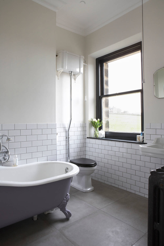 classic bathroom tile houzz