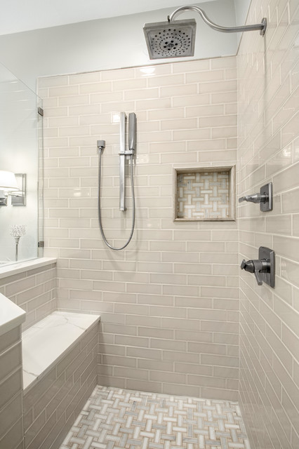 which shower bench style is right for you