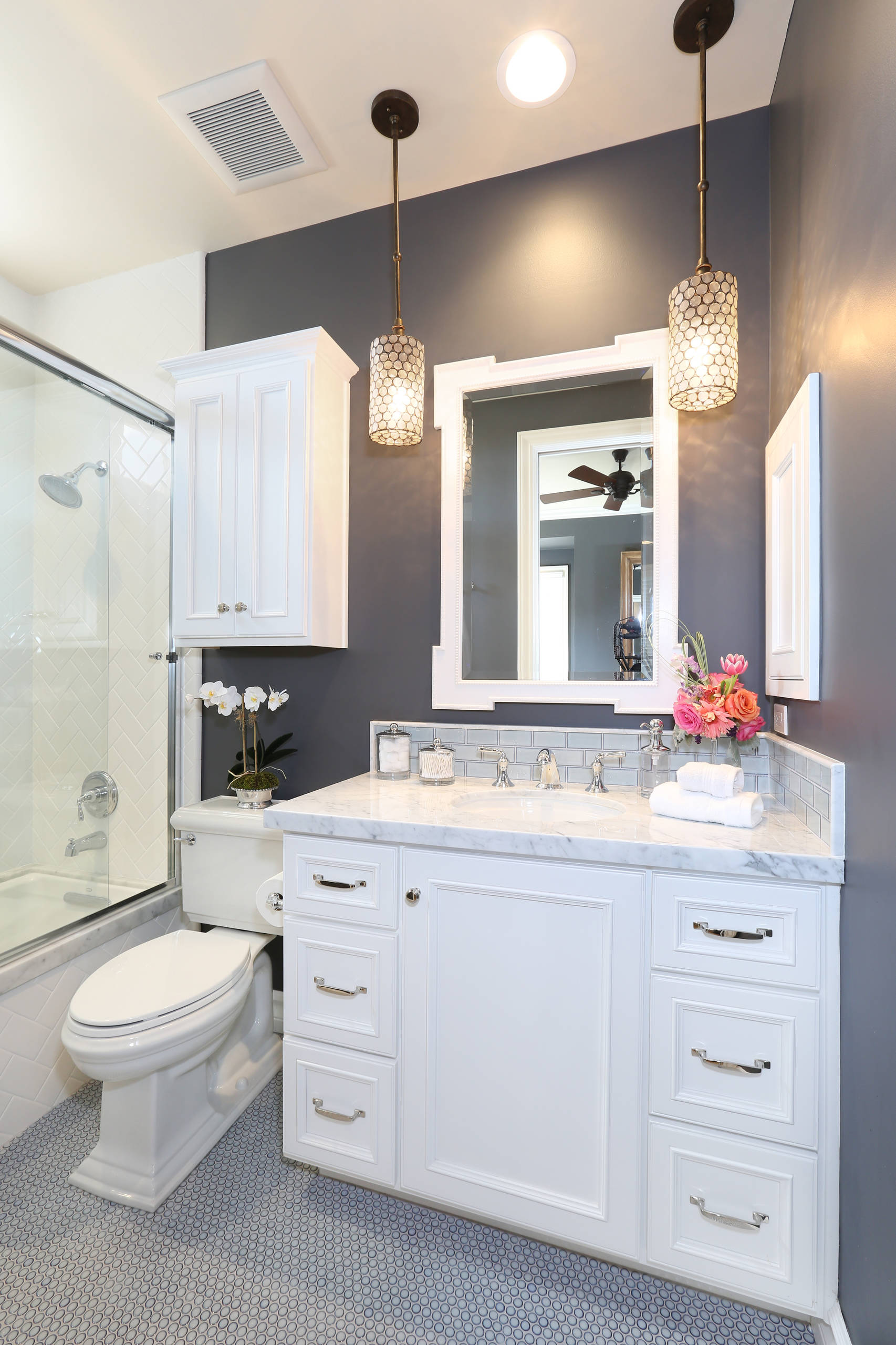 pendant lighting in bathrooms houzz