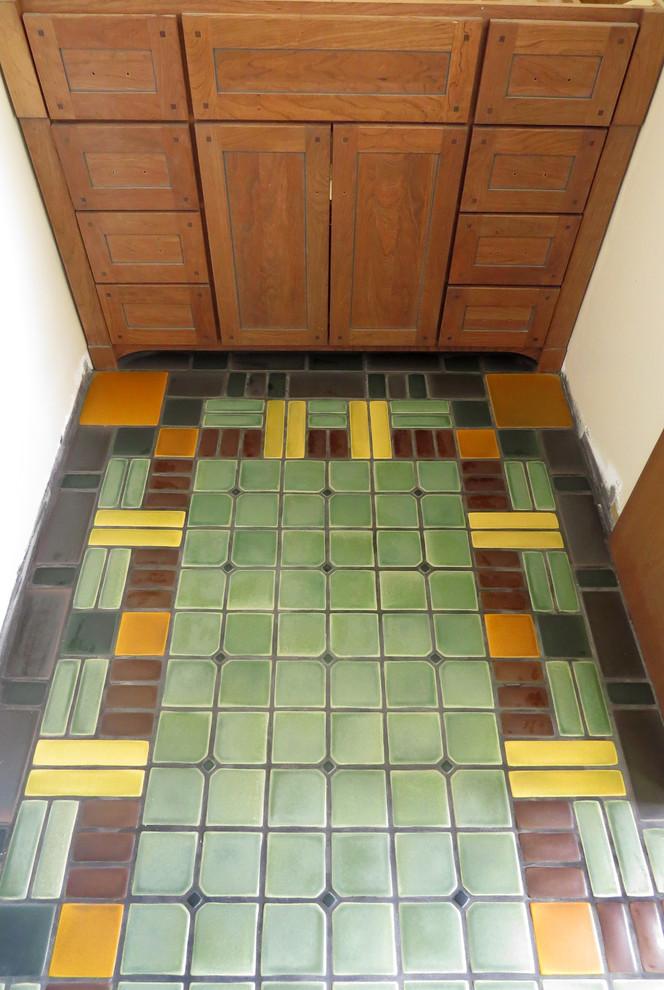 craftsman floor tile craftsman