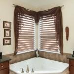 Corner Window Treatments Houzz