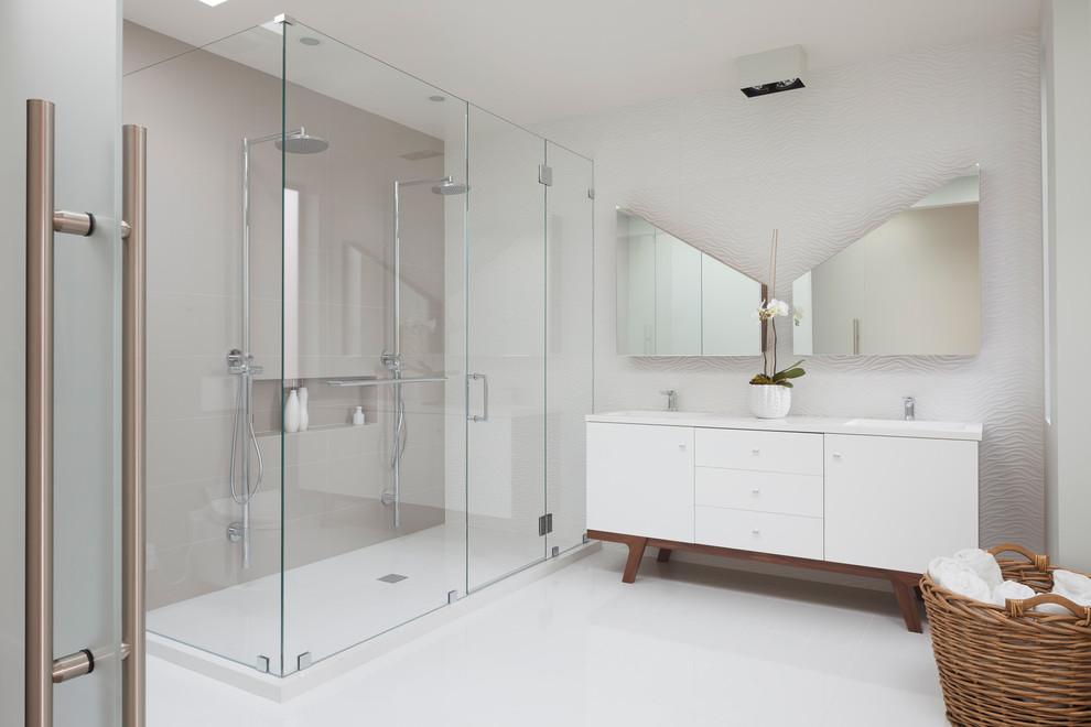 san francisco contemporary bathroom