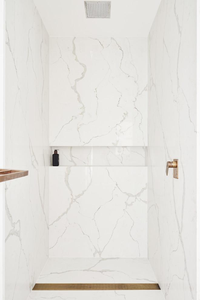 smartstone calacatta blanco modern