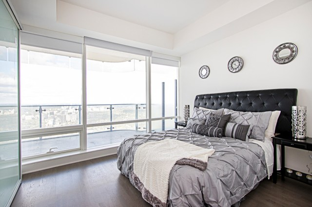 1 Bloor St East Toronto 67th Floor - Contemporary ...