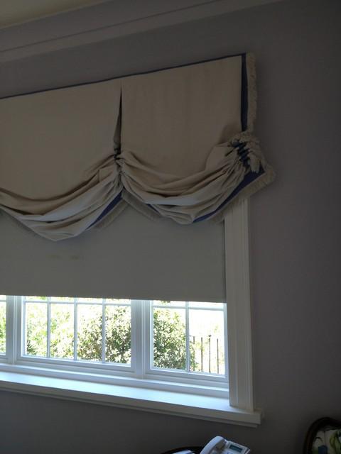 bedroom window treatments to block the