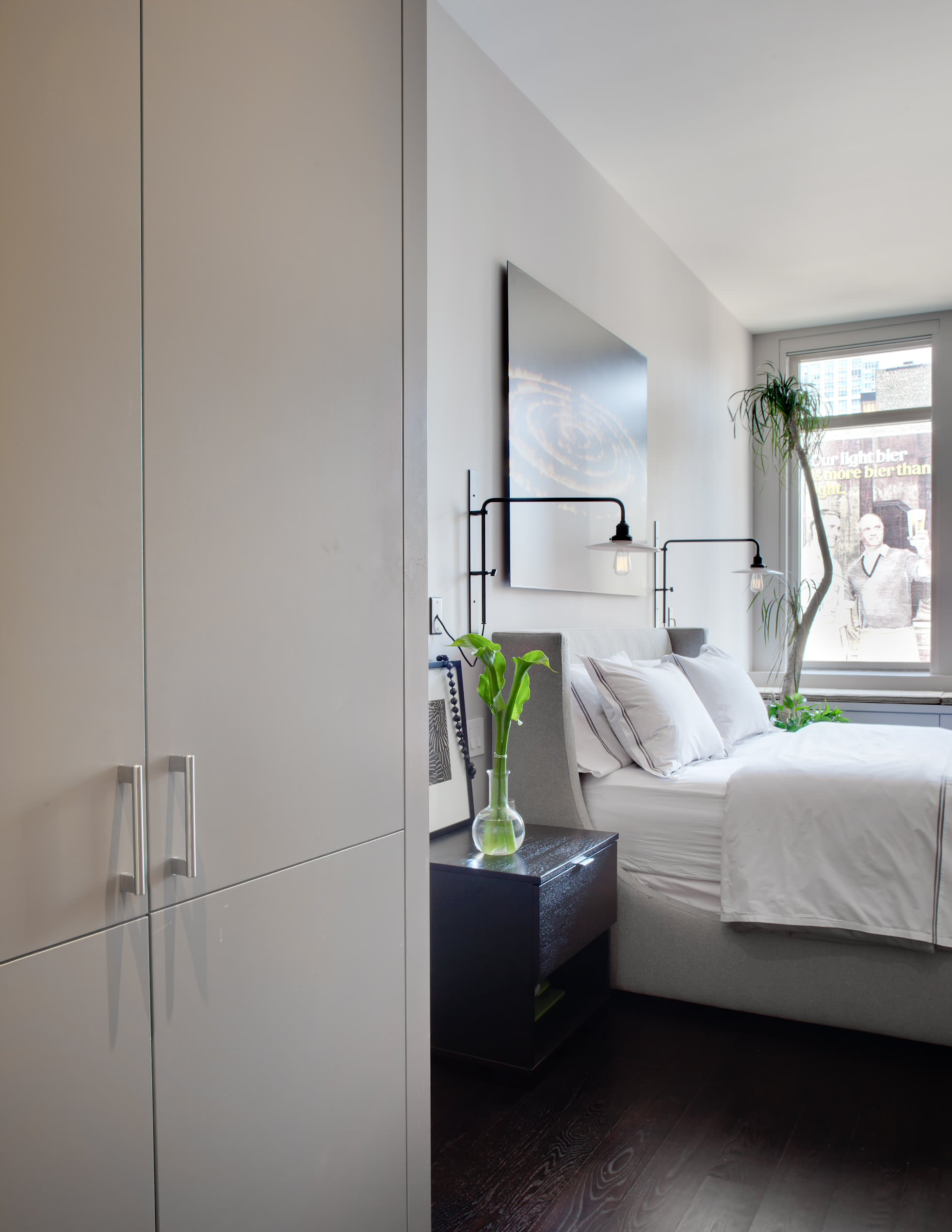 9 bright ideas for bedside lighting houzz au