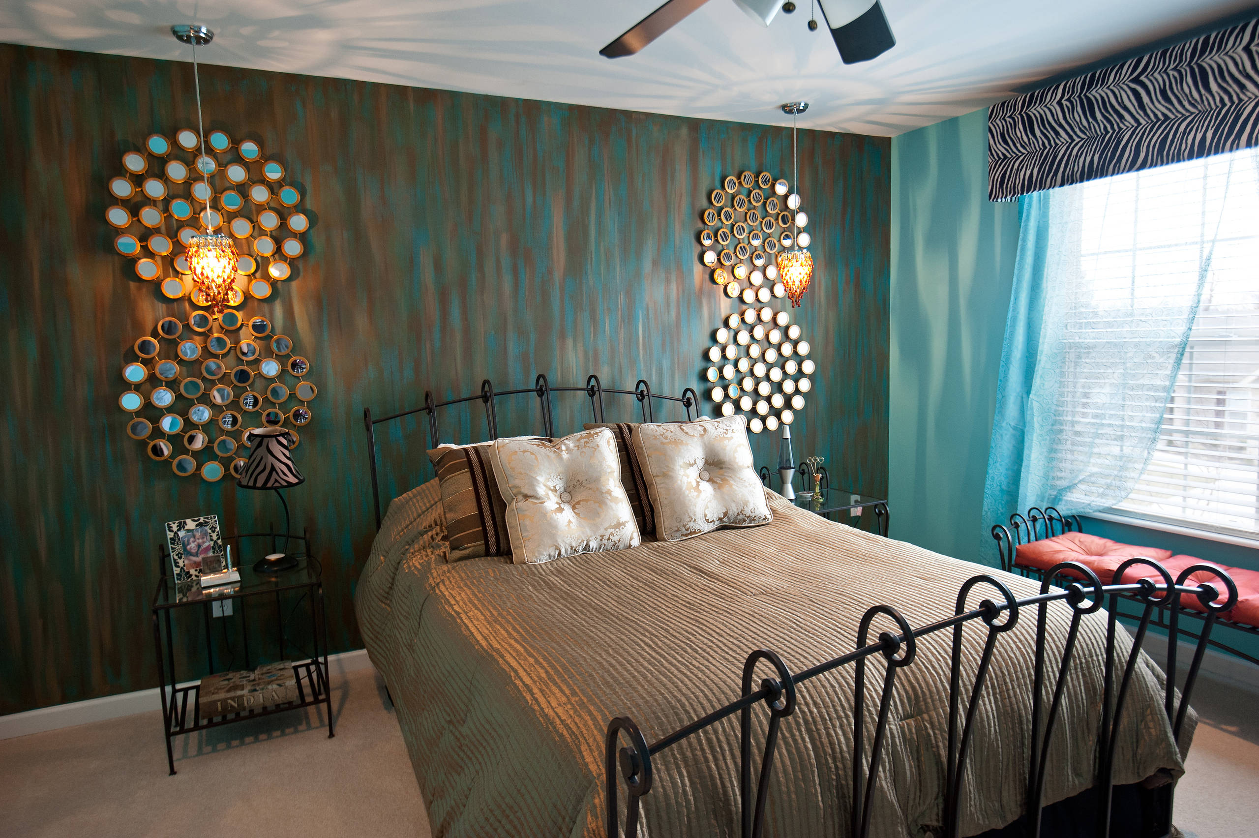 bling bedroom ideas and photos houzz
