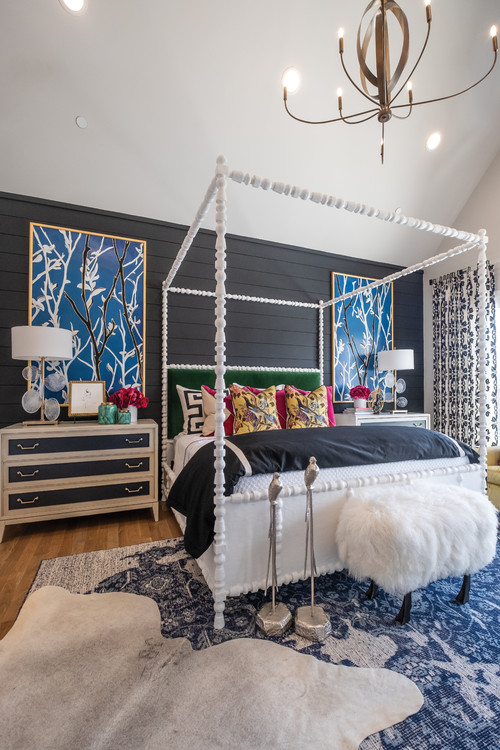 Grandmillennial Style Interiors: Top 8 Ways to Get the Look