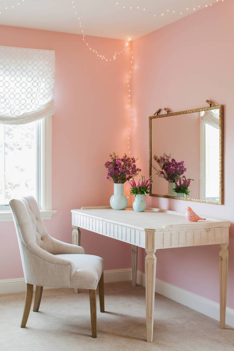 75 Beautiful Pink Bedroom Pictures Ideas January 2021 Houzz
