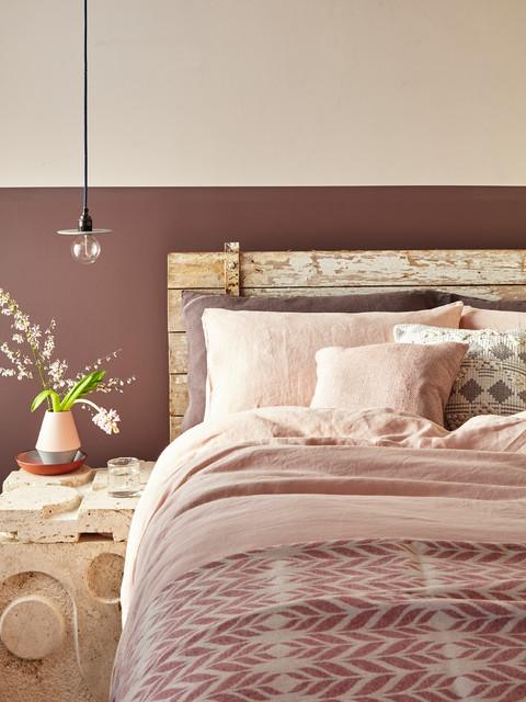 Abbinamento colori per le pareti della camera da letto. 7 Colori Pastello Non Banali Per Le Pareti Della Camera Da Letto