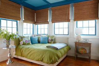 Corner Bed Photos Designs Ideas