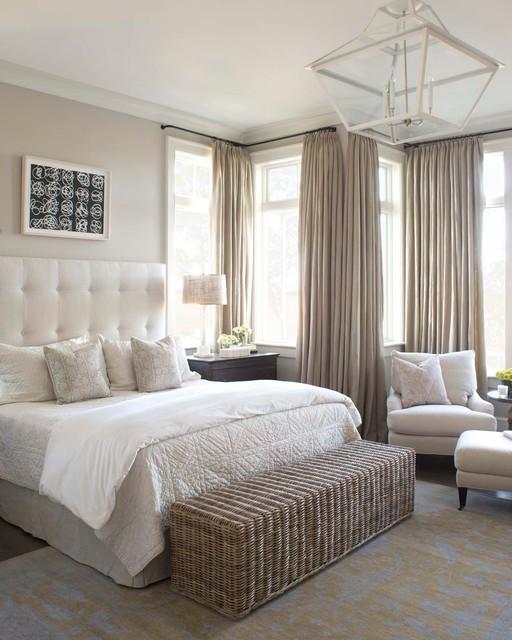 El estilo 'softroom' se apropia de la decoración del dormitorio 9