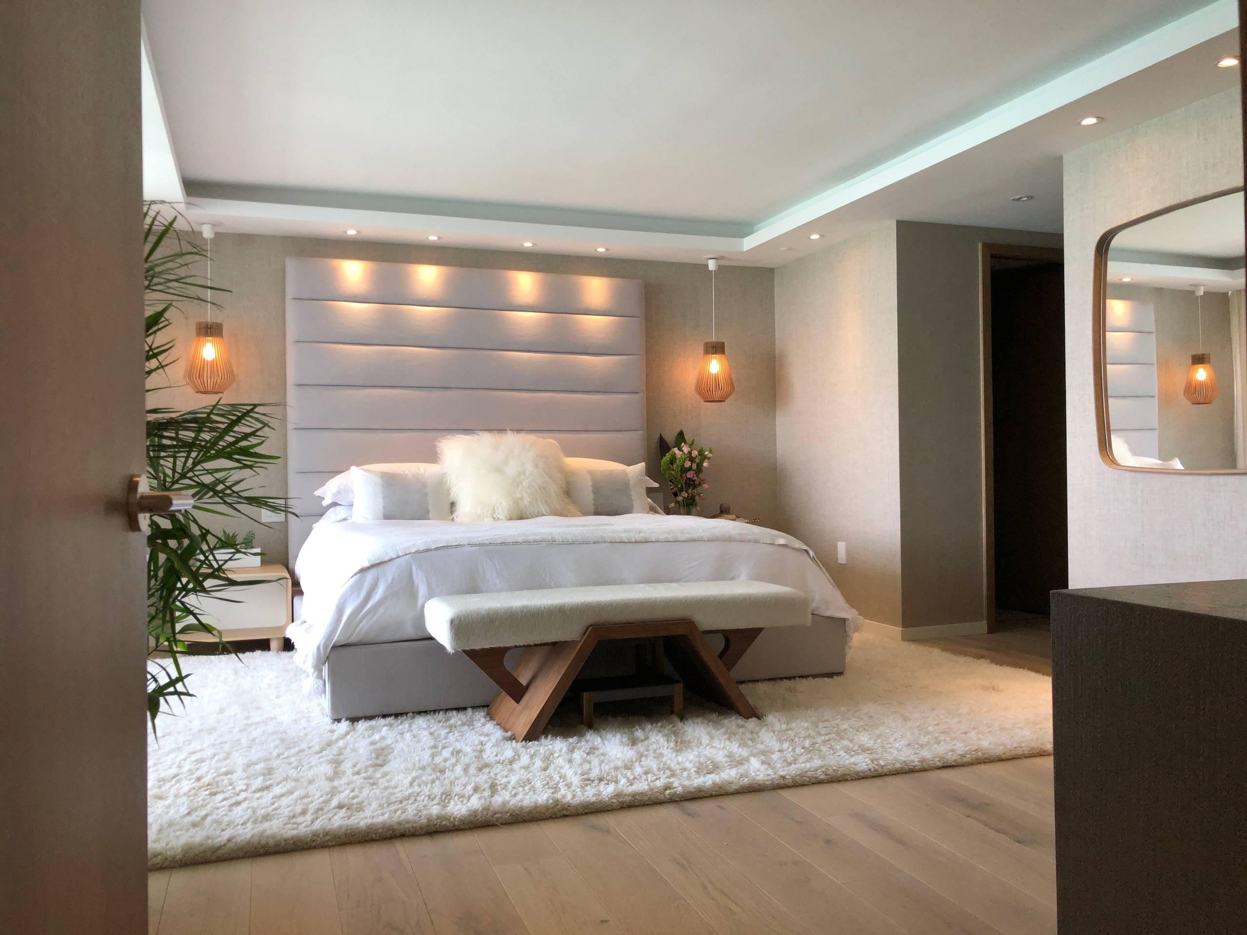 75 Beautiful Modern Bedroom Pictures Ideas October 2020 Houzz
