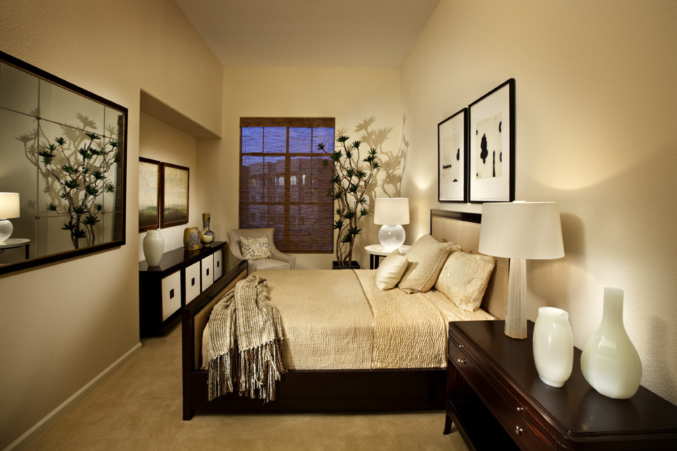 Modern Classic Bedroom Houzz