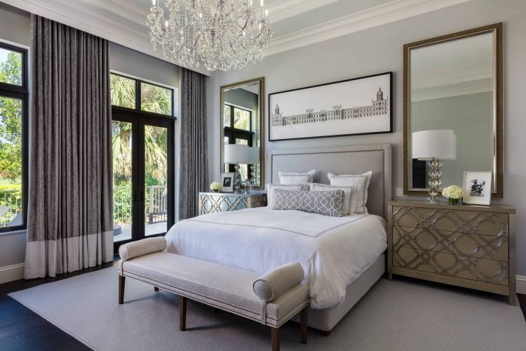 75 Beautiful Transitional Bedroom Pictures Ideas January 2021 Houzz