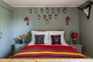 75 Beautiful Small Bedroom Pictures Ideas January 2021 Houzz Uk