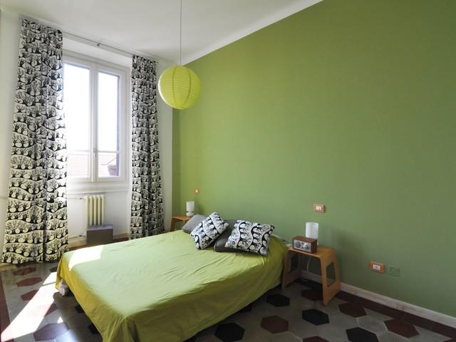 Visualizza altre idee su stanza dei segreti, idee per la stanza da letto, idee per interni. 9 Pareti Verdi Che Rendono Elegantissima La Camera Da Letto