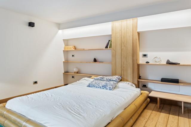 Si tratta di pannelli di circa 60 cm formati da un tessuto. Loft Stile Industriale 100 Mq Contemporary Bedroom Rome By Dr Z Architects Houzz