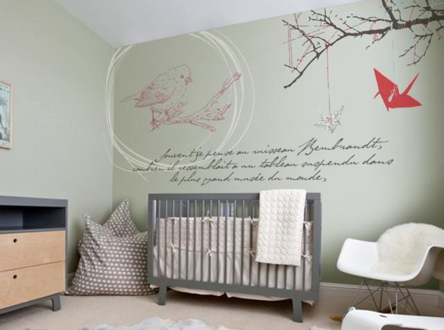 stickers muraux chambre d enfant