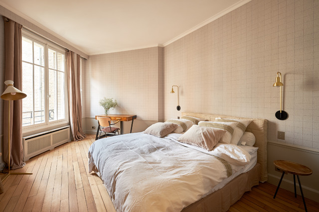 10 idees peinture pour la chambre