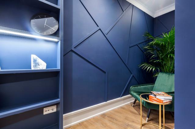 Classic Blue y Verde Menta: Colores ideales para decorar en 2020 7