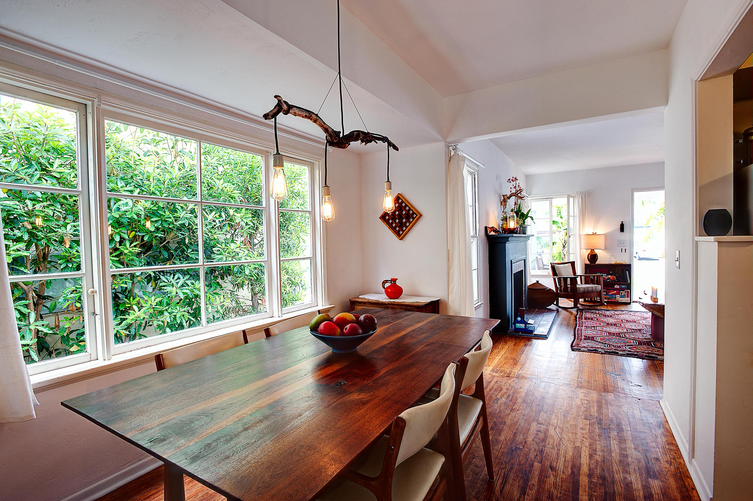 Narrow Dining Table Houzz