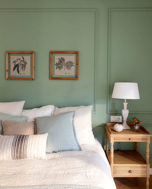 Classic Blue y Verde Menta: Colores ideales para decorar en 2020 11