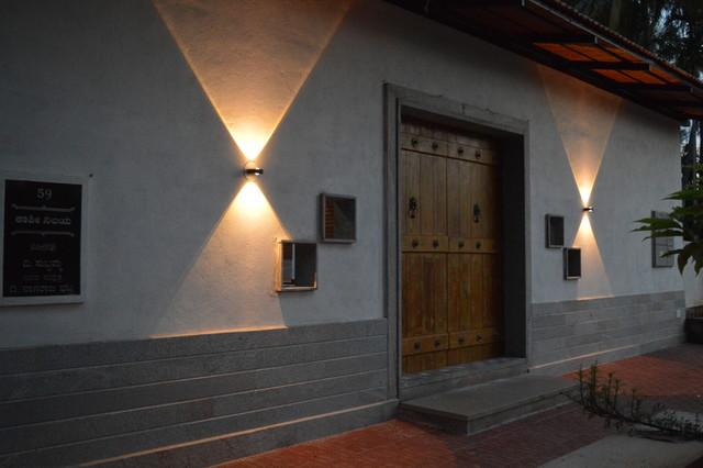 14 entryway lighting schemes that