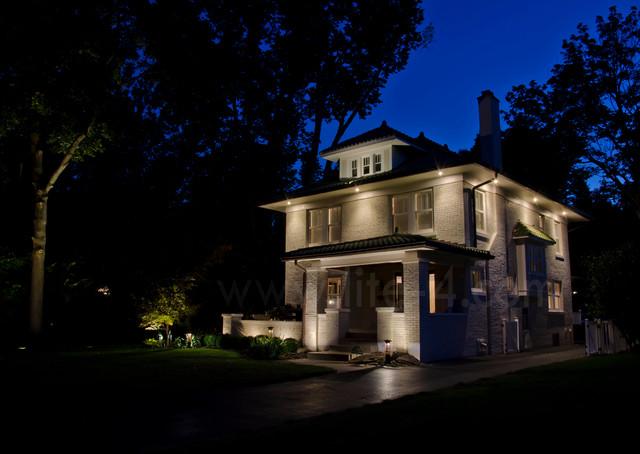 8 effective beautiful lighting types