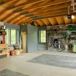 75 Beautiful Two Car Garage Pictures Ideas February 2021 Houzz