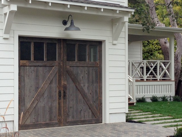 Traditional Garage Traditional Garage San Francisco Houzz Au