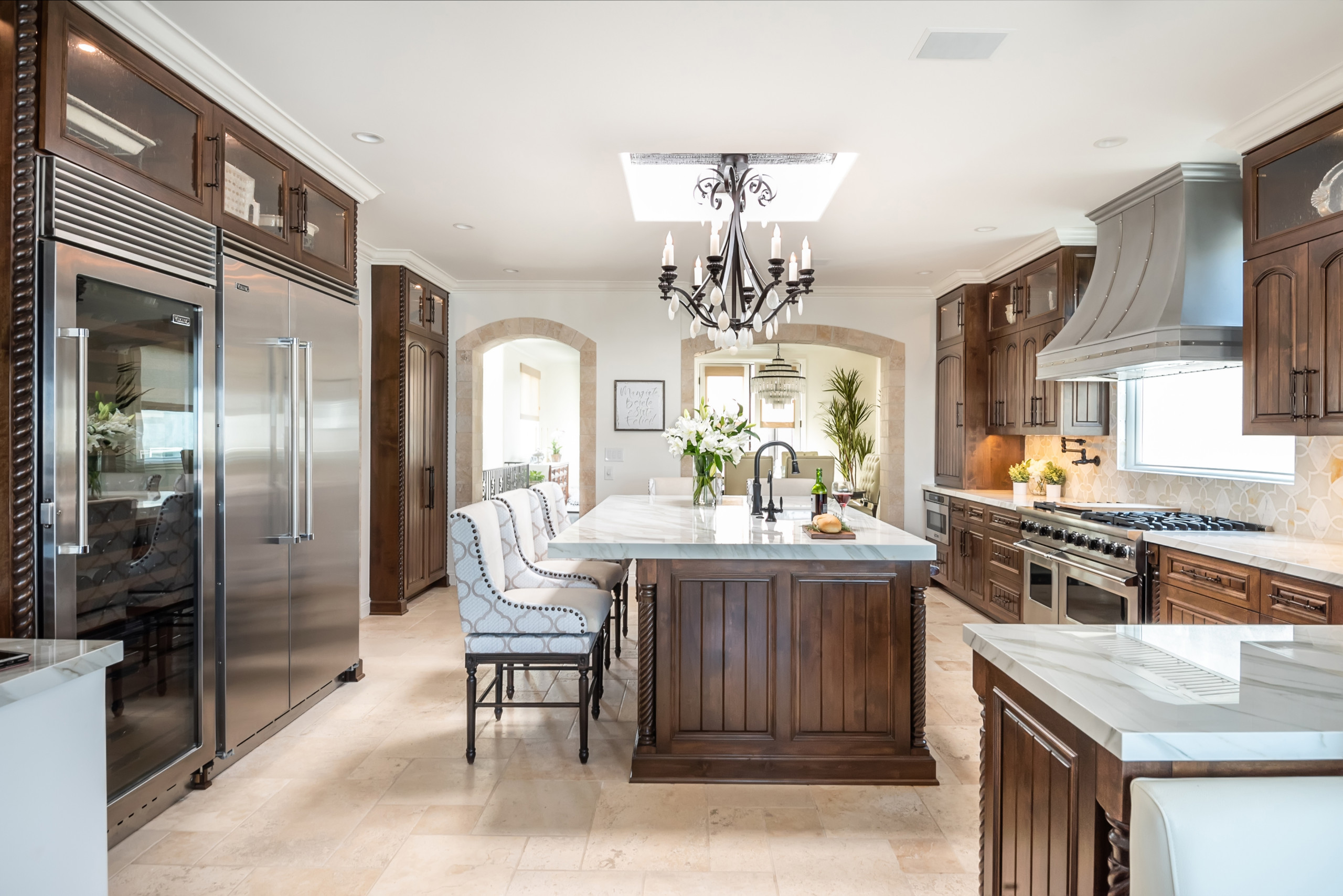 75 Beautiful French Country Kitchen Pictures Ideas November 2020 Houzz