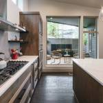 75 Beautiful Kitchen With Brown Cabinets Pictures Ideas November 2020 Houzz