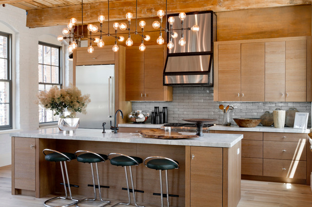 How To Get Your Kitchen Island Lighting Right