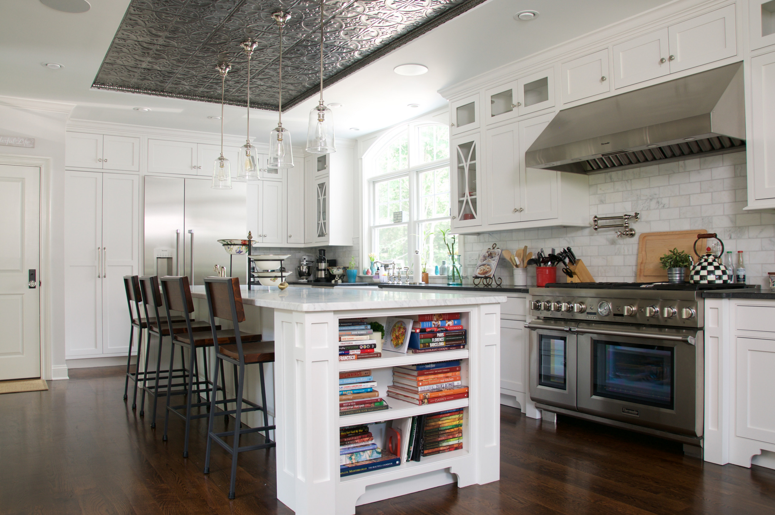 75 Beautiful Kitchen Pictures Ideas September 2020 Houzz