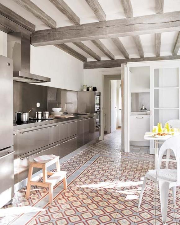 spanish style kitchen houzz
