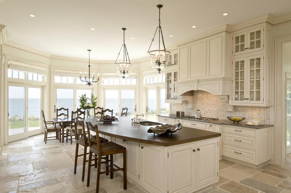 5 advantages of using limestone tiles