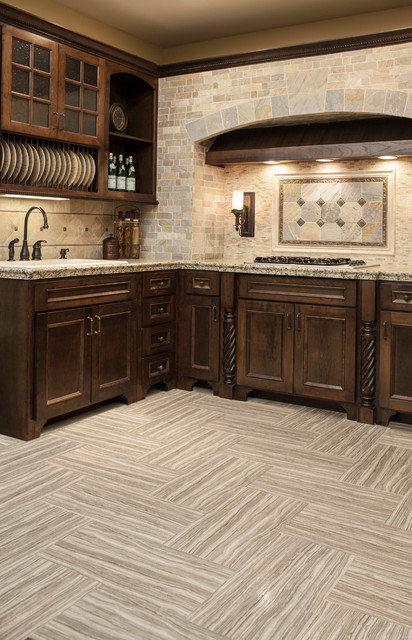 the tile shop showroom kitchens