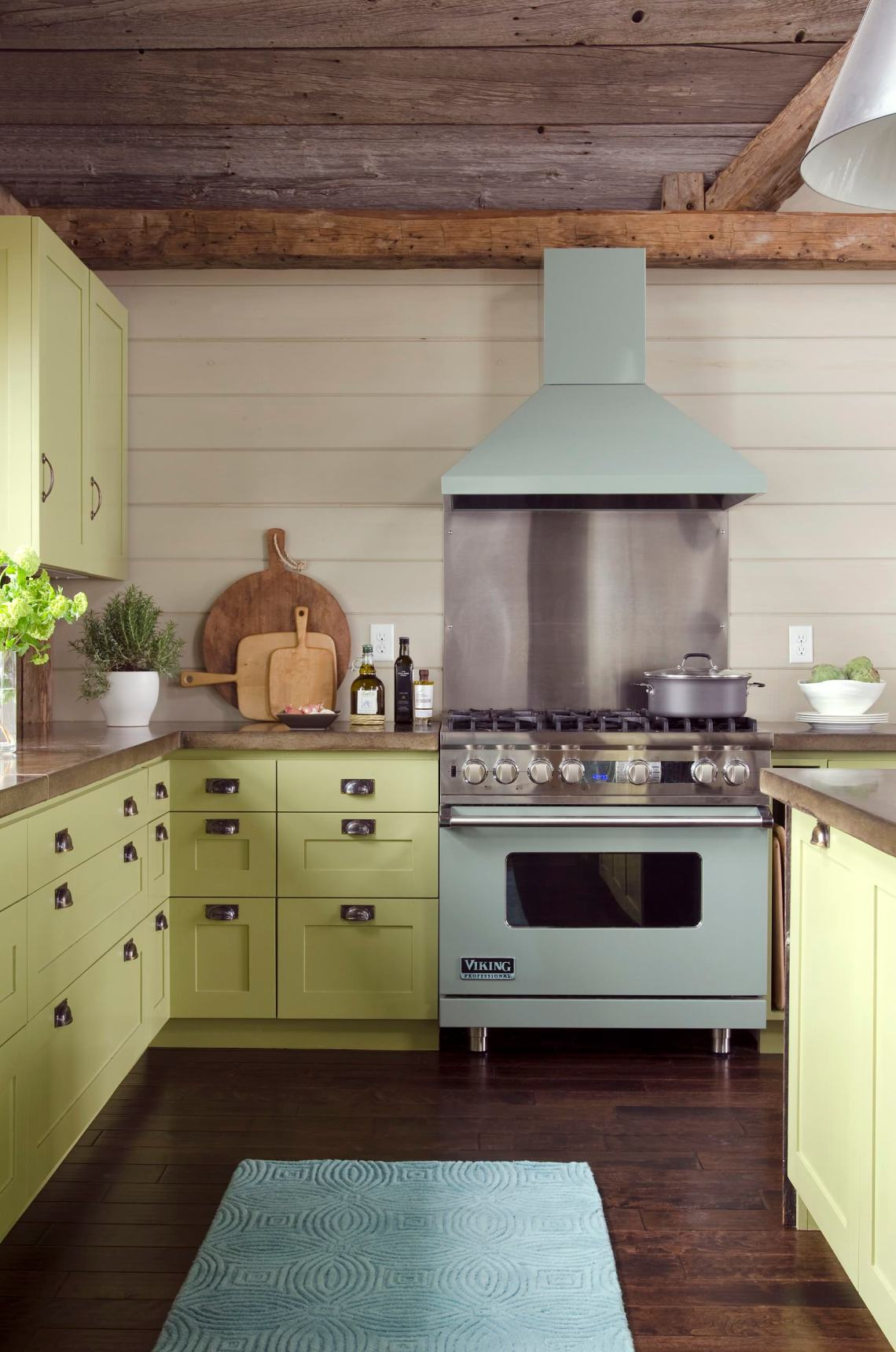 Gas Ranges And Electric Ranges Kitchen Ideas Photos Houzz
