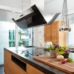 75 Beautiful Contemporary Kitchen With Granite Countertops Pictures Ideas December 2020 Houzz