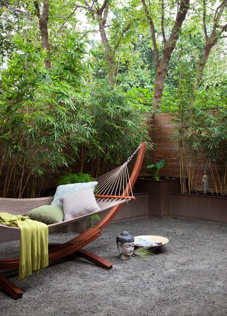 15 amenagements pour un jardin zen