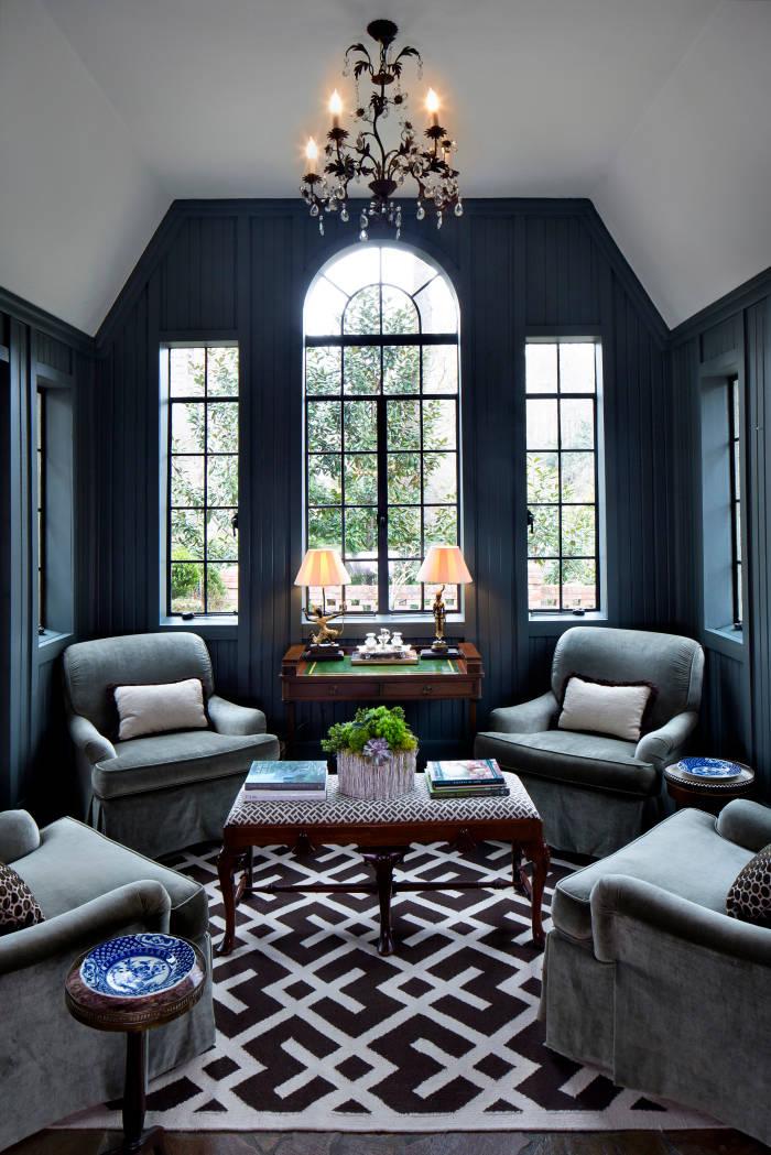 4 Chairs Living Room : chairs, living, Chairs, Living, Ideas, Photos, Houzz