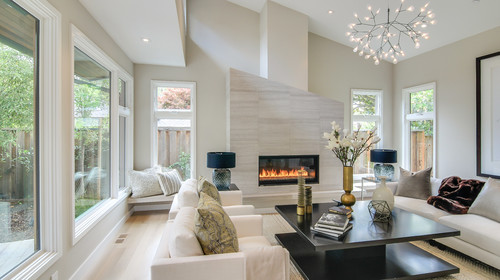A Comprehensive Guide To Choosing The Right Fireplace For You