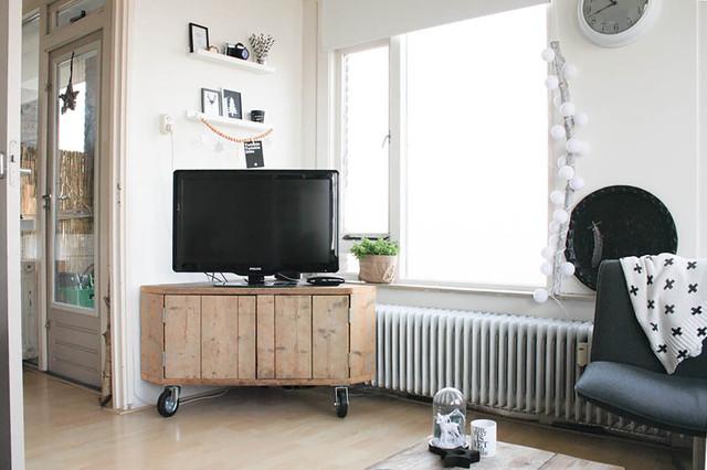 quel meuble tv d angle choisir