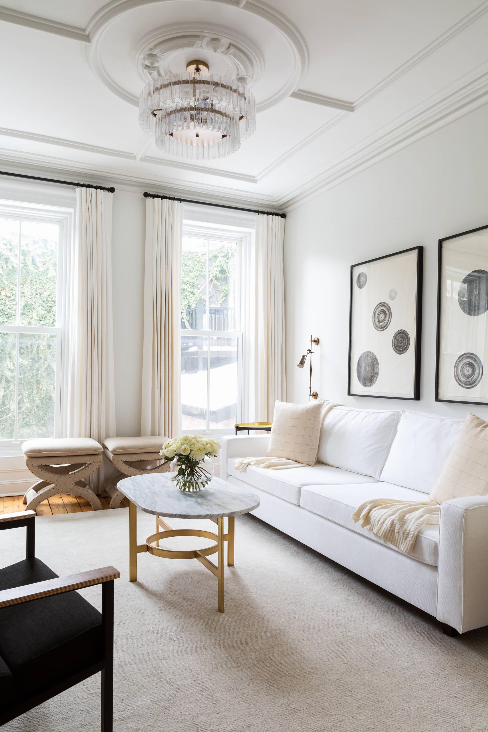 معادلة حافلة إلى الأبد curtains for white walls