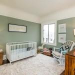 75 Beautiful Green Nursery Pictures Ideas October 2020 Houzz