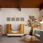 75 Beautiful Mid Century Modern Nursery Pictures Ideas November 2020 Houzz