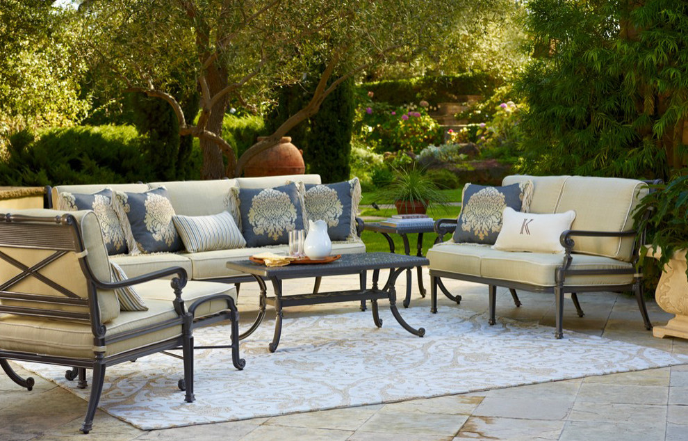 carlisle slate outdoor furniture
