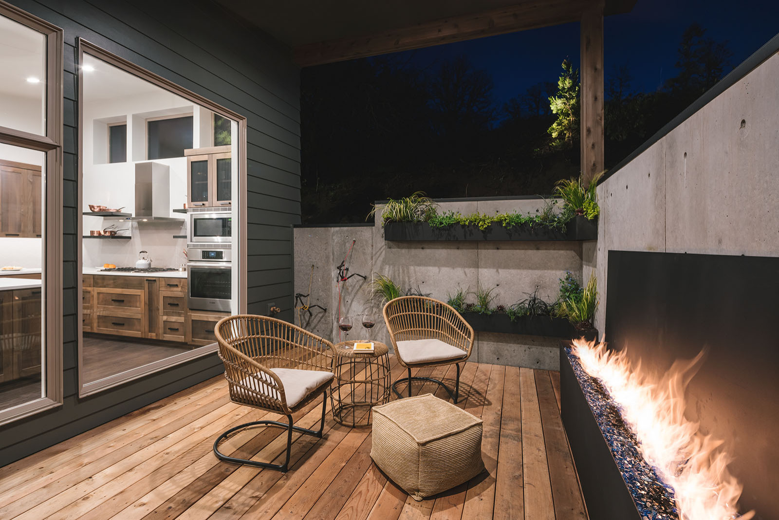 small patio pictures ideas